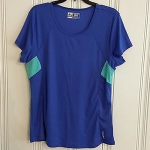 RBX Performance Athletic Top XL